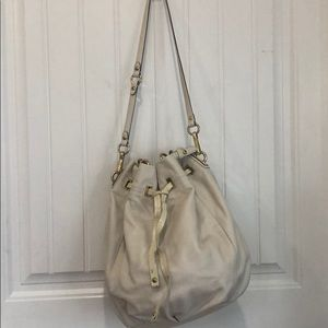 Off white coach leather Coach purse